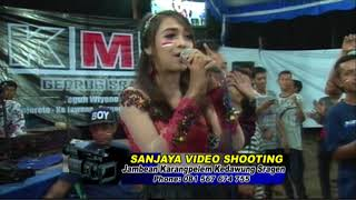 Wegah Kelangan Cover Putri Kristya KMB MUSIC Terbaru