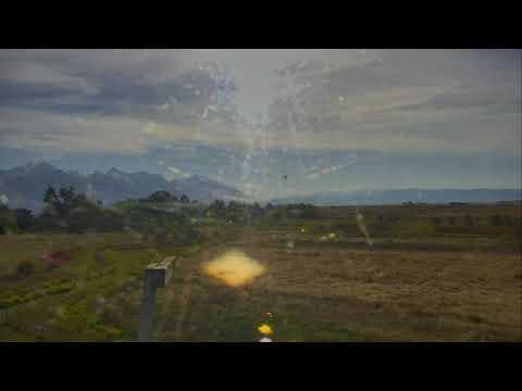Osprey Nest - Charlo Montana Cam 10-06-2017 10:03:42 - 11:03:42