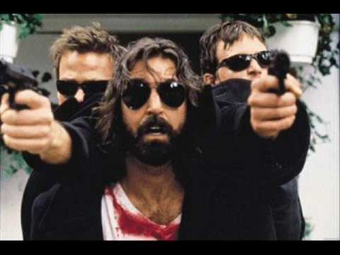 The Boondock Saints - Irish Drinking Songs (The Blood of Cu Chulainn)