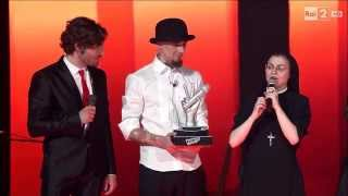 The Voice IT | Serie 2 | Live Final | Suor Cristina vince The Voice Of Italy 2014