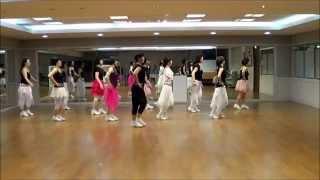 The Dreams Line Dance(High Beginner Level)