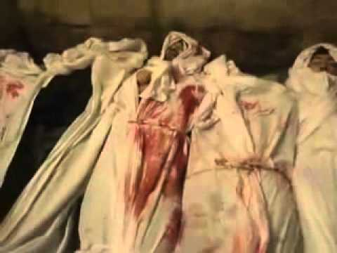 SFP:: Zabadani, Damascus Suburbs :: Massacre with 4 of the martyrs from same family 2-9-2012