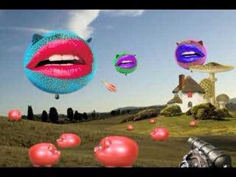 Surrealism Motion