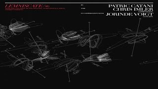 Lemniscate 08 (Patric Catani, Chris Imler, Jorinde Voigt)