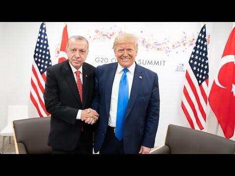 Turkey's Erdogan: Islamophobia's Willing Accomplice