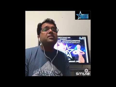 Deewana Hua Baadal | Gaurav Jain | Level-3 3iii Audition