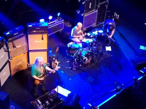 Dinosaur Jr-They Always Come 6/23/11 Terminal 5