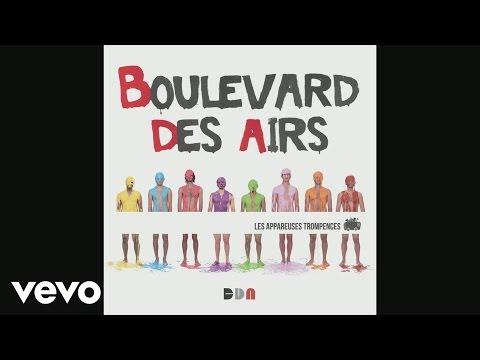Boulevard des airs - Cielo Ciego (Live à Paris-Bercy) (Audio)