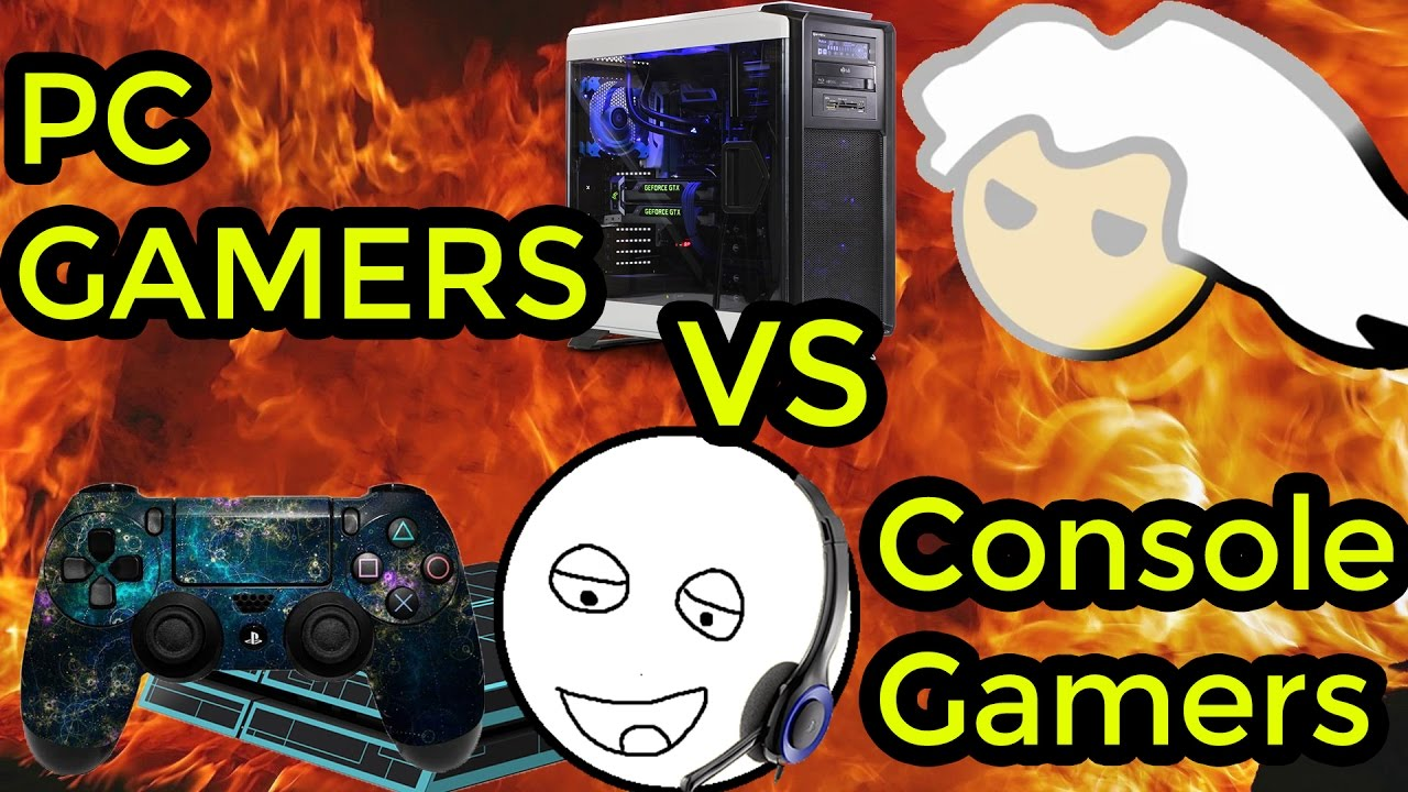 PC Gaming vs Console Gaming: Which is the Ultimate Winner?