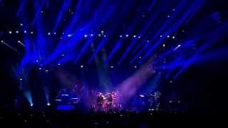 Rush - YYZ - Live in Dallas