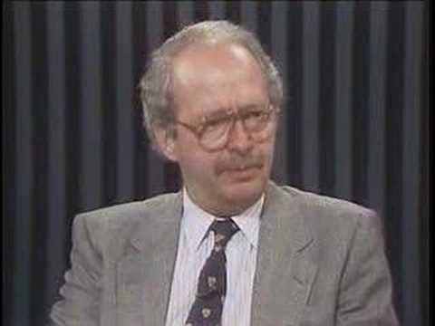 Conversations with History: Sir Ralf Dahrendorf
