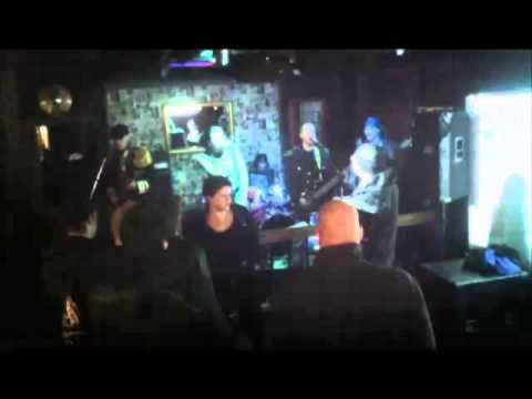 HMS Keelhaul - Nightmare Live (Avenged Sevenfold)