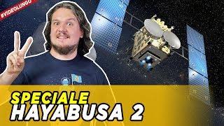 Hayabusa 2 - Presentazione della Missione