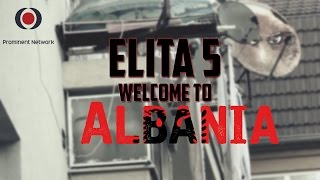 Video Elita 5 - Welcome to Albania (Official HD Video) download MP3, 3GP, MP4, WEBM, AVI, FLV Desember 2017