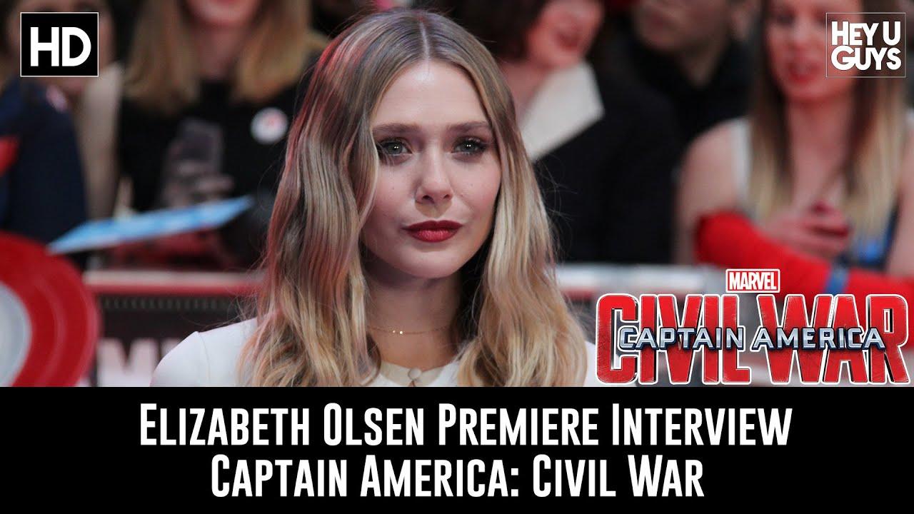 Elizabeth Olsen dating historie hvordan du skriver en perfekt online dating profil