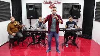 Vlad de la Oradea - Pe o frunza de lalea LIVE 2017