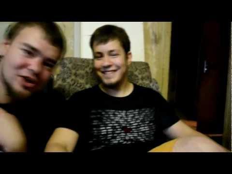 Evil Not Alone - video blog 1.