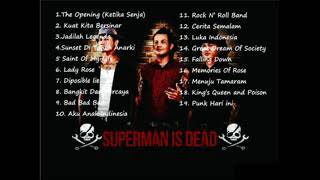 Mp3 the best of superman is dead