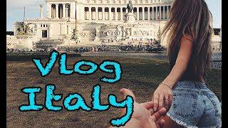Италия: Венеция, Флоренция, Пиза, Рим. Самая вкусная еда в МИРЕ
