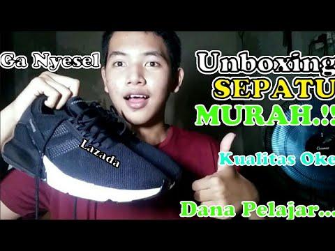 HALO SEPATU TERMURAH MERIAH | DIJAMIN ORIGINAL HARGA HANCUR..!#sepatu #sepatumurah from YouTube · Duration:  1 minutes 43 seconds