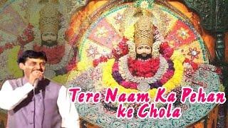 Tere Naam Ka Pehan ke Chola #Live Khatu Shyam Bhajan #Babli Sharma #Majlis Park, Delhi #15 March2015