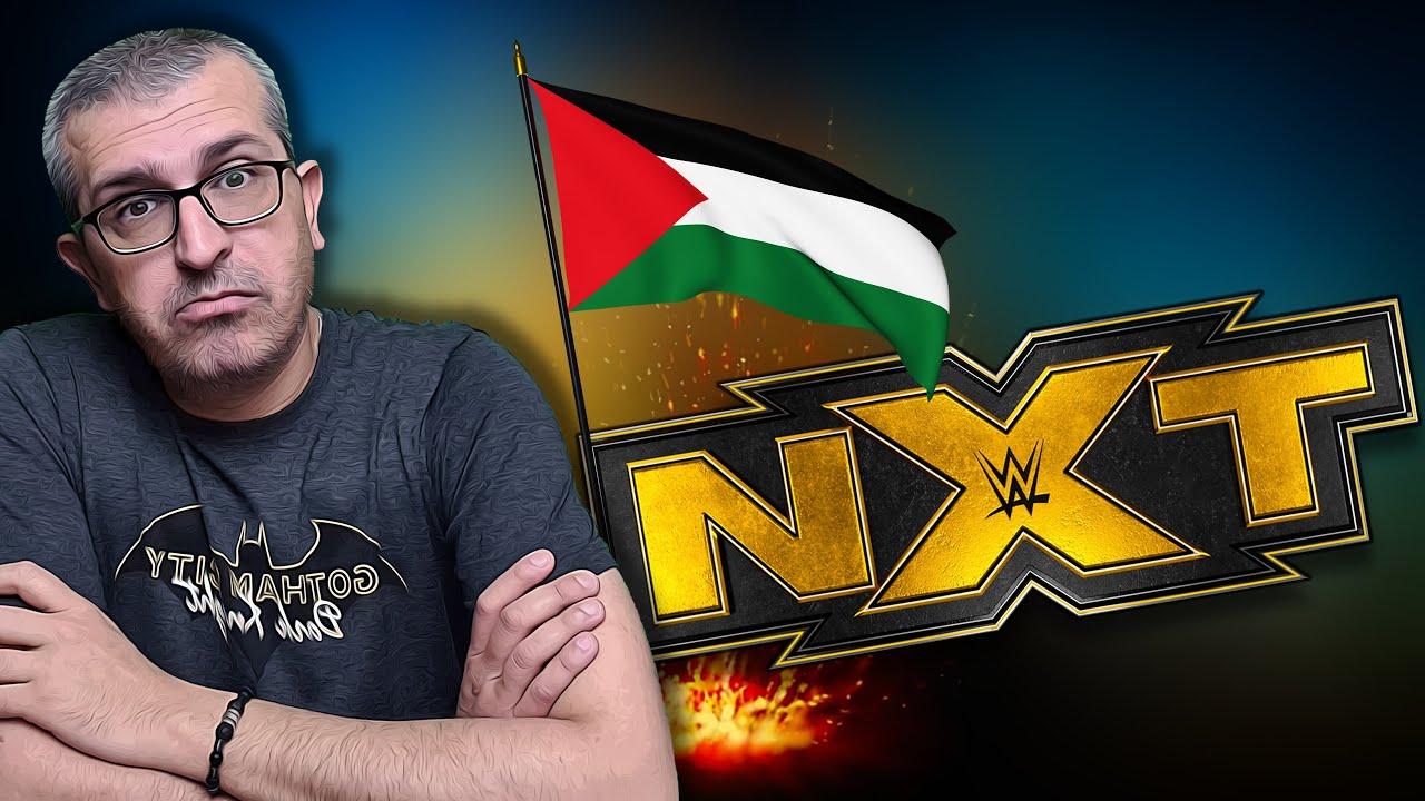 تحليل عرض NXT 11/05/2021