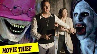 [TỔNG HỢP] TOP 10 Phim Hay Nhất Của Dòng  KINH DỊ SIÊU NHIÊN/Supernatural Horror.