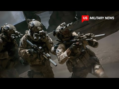 5 Key Differences Between Delta Force And SEAL Team Six