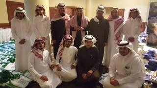 """عدسة """"المواطن"""" ترصد جهود طلاب جامعة الملك خالد في الإعداد لمؤتمر الإعلام والإرهاب"""