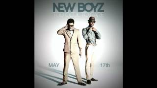 [INSTRUMENTAL] New Boyz ft Bei Maejor - Start Me Up