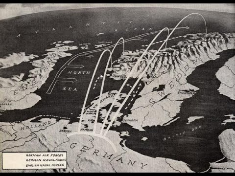 Panzer Corps MP Vanilla Campaign Scenario 2 Norway (Day 4) |