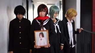 KagerouOnly2 : Ayano no koufuku riron Live Action [ Behind the scenes 2]