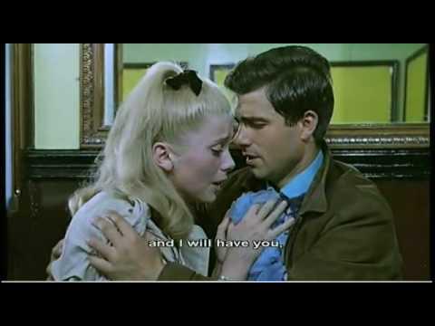 "Love theme from ""Les parapluies de Cherburg"" from Michel Legrand"