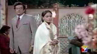 mere mere bhigi bhigi se - Anamika - Kishore kumar