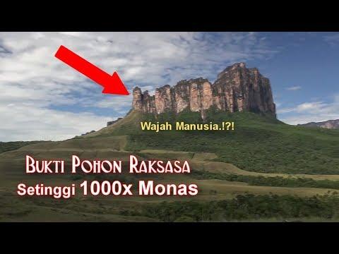 Episode 74 - Misteri Peradaban PURBA KUNO dan RAKSASA