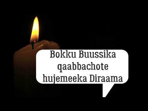 Download Ehiopian Gedeo Drama