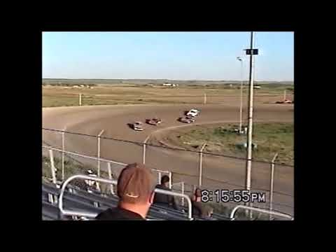 Southwest Speedway Hobby Stocks 7-23-11