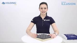 видео Купить Анатомический матрас Bicoflex Climate Comfort в Киеве, цена, отзывы