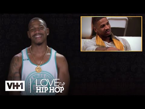 Love & Hip Hop: Atlanta + Check Yourself Season 2 Episode 5 + VH1