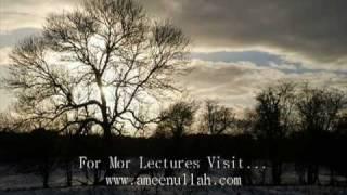 Da Museebatono 3ilaj by Sheikh Ameen Ullah Part 1 of 8 (Pashto Bayan)