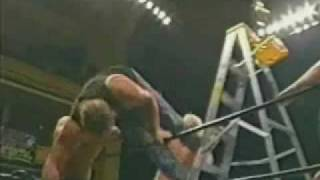 ECW Guilty As Charged 2001