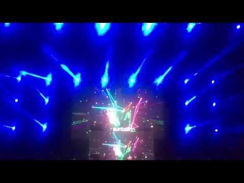 MARSHMELLO - ALONE sunburn arena hyderabad india 2016 HD