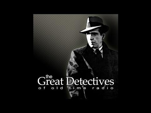 EP0439: Sherlock Holmes: The Island of Death