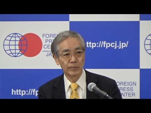 FPCJ: Accepting Foreign Residents–Issues and Japan's Choice