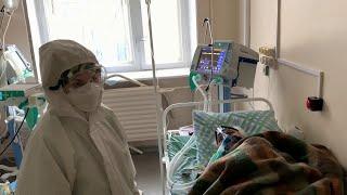 По всей России идет вакцинация от коронавируса