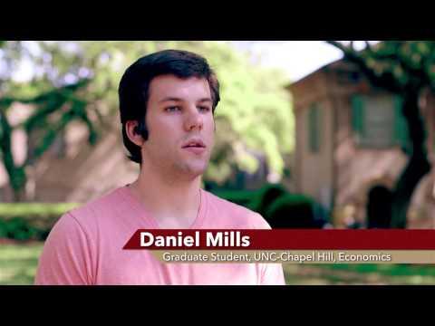 Economics Majors and Career Outcomes -- College of Charleston