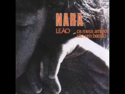 Nara Leão - Repente