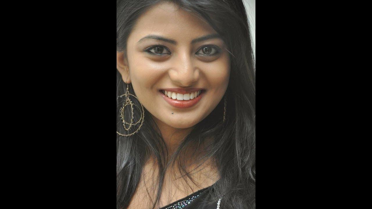 anandhi actress