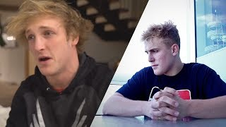 The Saddest Video I Will Ever Make on Logan Paul and Jake Paul