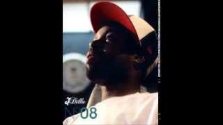 J Dilla - The Light Remix (Instrumental)
